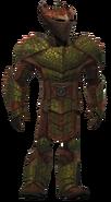 Eret-Dragon Scale Armor-Transparent