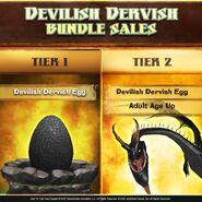 SOD-Devilish Dervish Bundle Ad