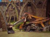 Gallery: Monstrous Nightmare (Franchise) / Riders and Defenders of Berk