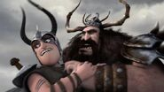 Dragons Defenders of Berk Season 2 Episode 20 Cast Out, Part II Watch cartoons online, Watch anime online, English dub anime1444