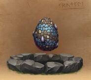 ROB-Gnasteeze-Egg