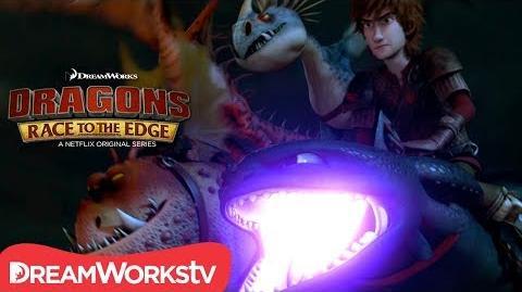 Battle For Berk DRAGONS RACE TO THE EDGE