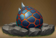 Shadow Wing Egg