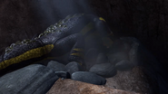 Cavern Crasher