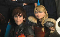 Hiccup-astrid-official