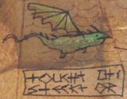 Map dragon 34