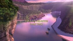 Click here to view more images from Edge of Disaster, Part 2.