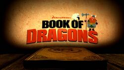 Click here to view more images from Book of Dragons (Short).