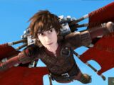 Hiccup's Flightsuit
