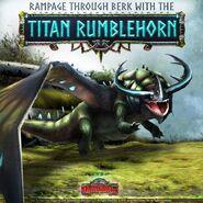 SoD-Titan Rumblehorn