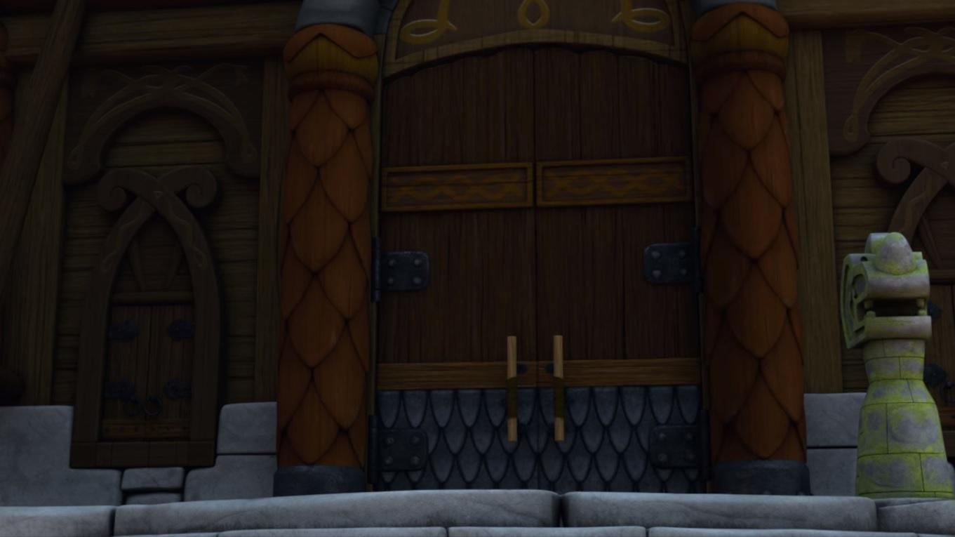 Great Hall (Huttsgalor)