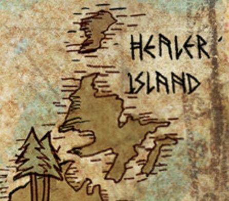 Healer's Island