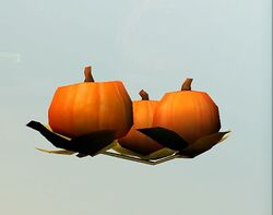 Click here to view more images from Pumpkin (Franchise).