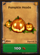 ROB-Pumpkin Heads