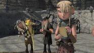 Dragons Defenders of Berk Season 2 Episode 20 Cast Out, Part II Watch cartoons online, Watch anime online, English dub anime768