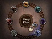 CNDragonSecrets - Sharp Class