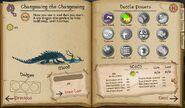 Changewing-DTL