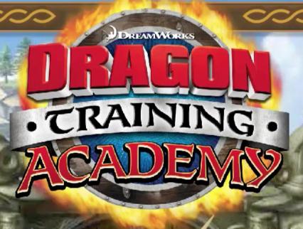 Dragon Training Academy