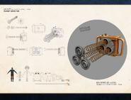 Magnet Detector Concept Art 2
