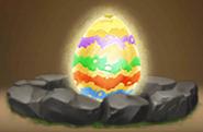 Springwing Egg