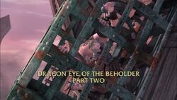 Click here to view more images from Dragon Eye of the Beholder, Part 2.
