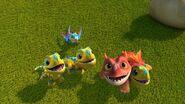 Grumblegard 2 - Baby Dragons 14