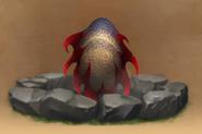 Heartwarmer Egg