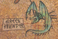 Map dragon 30
