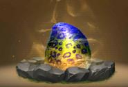 Sailback Egg