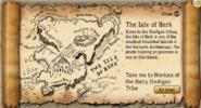 The Isle of Berk