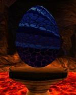 Dramillion hatch egg