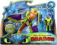 Hidden World Skullcrusher Toy 2