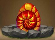 Exotic Speed Stinger Egg