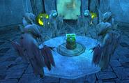 SOD-Mechanical Grimora Maze