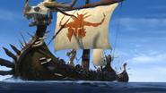 Savage's ship 6