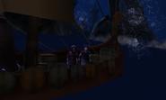 Trader Johann's ship 2