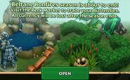 ROB-Beltane Bonfires End