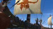 Savage's ship 10