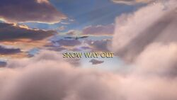 Click here to view more images from Snow Way Out.