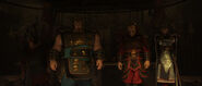 THW-Chaghatai, Griselda, Ragnar