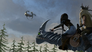 Female Razorwhip 131