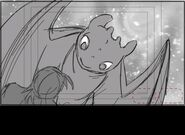 Race to the Edge Storyboard 2