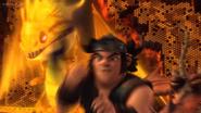 Snotlout's Fireworm Queen 301