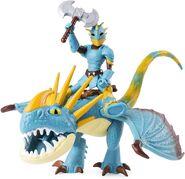 Astrid Stormfly Toy 3