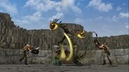 Dragon Training Lesson 4-The Hideous Zippleback 15