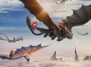 Dreamscape Flight Academy 2