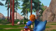 Grumblegard 1 - Crimson Pine Tree 1