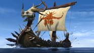 Savage's ship 4