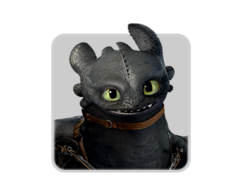 Click here to view more images from Toothless.