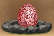 Coaldron Egg